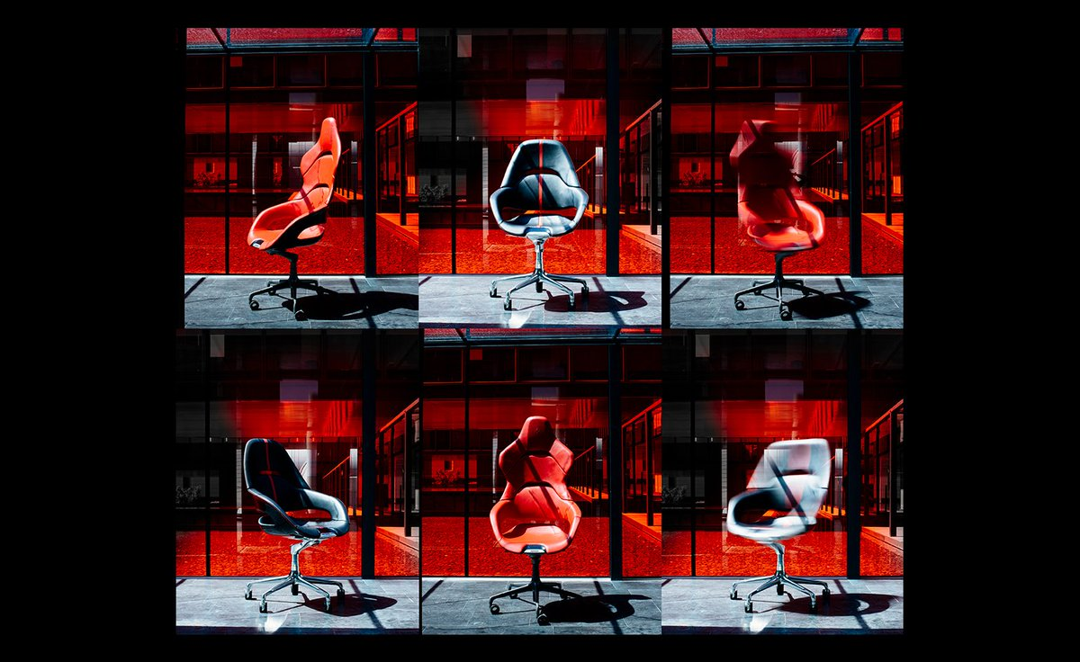 IN THE HOT SEAT for @Ferrari designed by Flavio Manzoni #Manufacturers @poltronafrau as seen in @wallpapermag #design #furniture #Interiors<br>http://pic.twitter.com/87L3SLEoMB