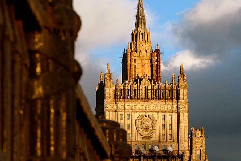 Российский дипломат Воронков возглавил Контртеррористическое управление ООН - Цензор.НЕТ 9621