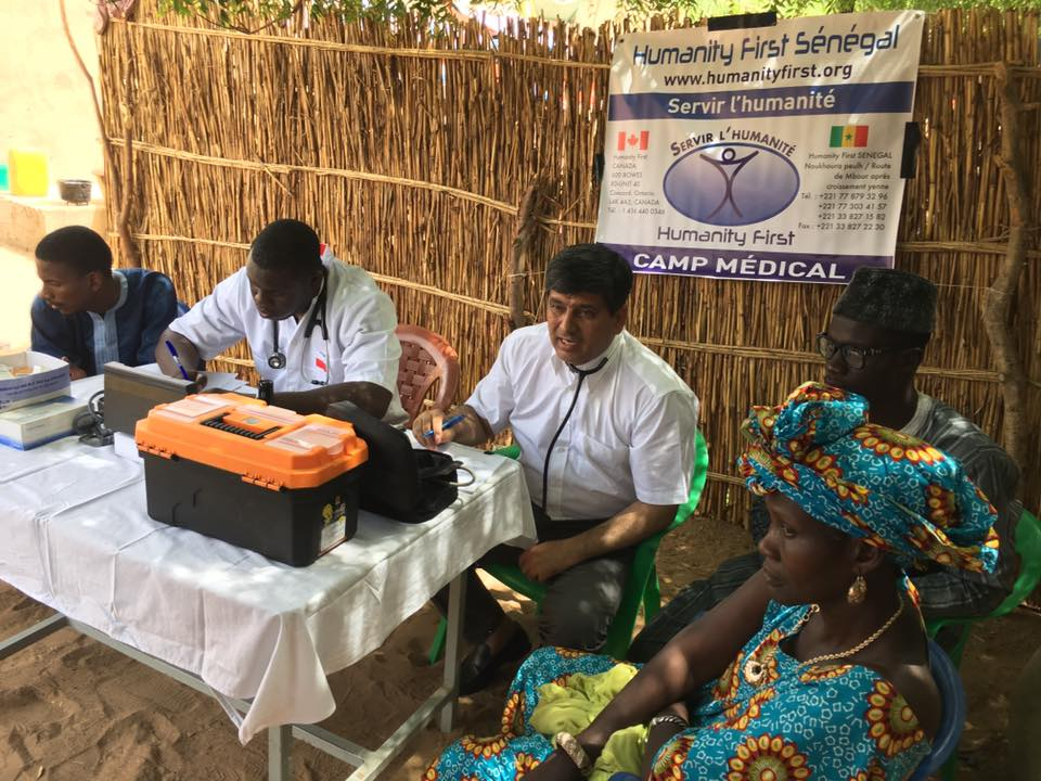 HF #Senegal held a free #medical camp in Cheis at the end of May for 250 patients<br>http://pic.twitter.com/r9eoQw9WZ0