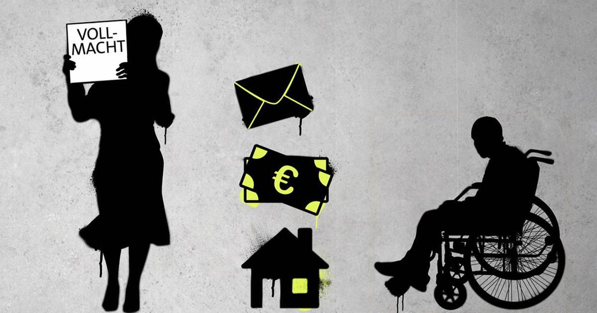 Wie Erbschleicher ganz legal leibliche #Erben um ihren Anteil bringen – @ReportMainz warnt: https://t.co/TY4C3cNMbb