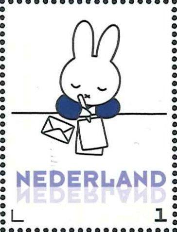 そしてオランダといえばミッフィー。ミッフィーちゃん、お誕生日おめでとうございます!! https://t.co/TshbX1VDXS