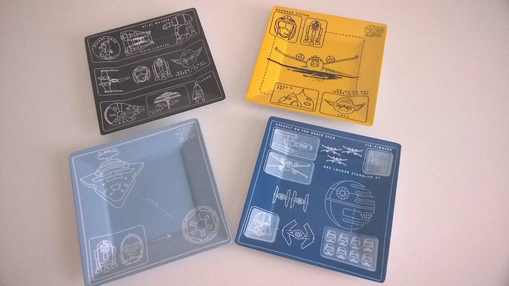 New office plates have arrived  #star wars #deathstarplans #creative #animationstudio #starwarsgeekpic.twitter.com/RjlXsr8duJ