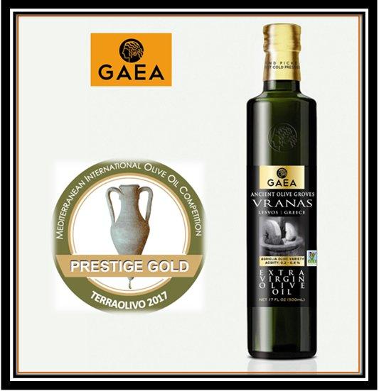 Αποτέλεσμα εικόνας για Gaea Products S.A. / Gaea Estate Vrana