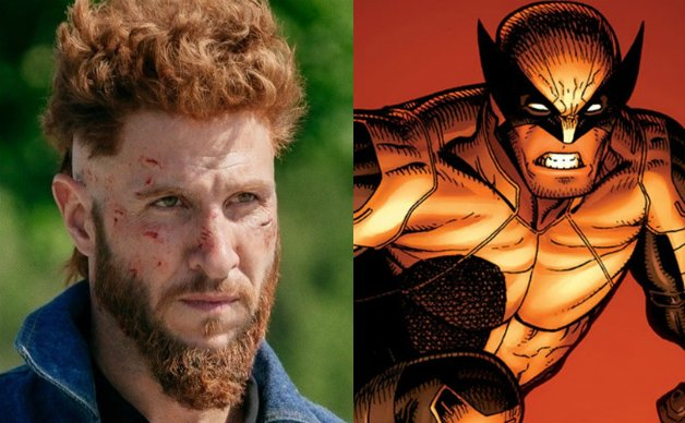 test Twitter Media - 'American Gods' Star Pablo Schreiber Wants To Play Wolverine 🤔 he looks/would fit more like a young sabertooth https://t.co/3qNpVVZj9c https://t.co/276wLj3TJz