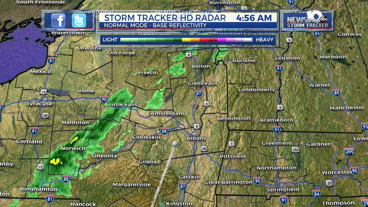 #WEATHER: A few showers early. Partly cloudy. Hi: 80° Here is today&#39;s FULL Storm Tracker forecast:  http:// news10.com/2014/12/05/new s10-storm-tracker-forecast/ &nbsp; …  #WakeUpWith10 <br>http://pic.twitter.com/MXcmSsQ1x3