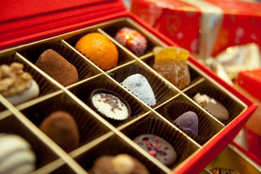 Рецепт конфеты рафаэлло