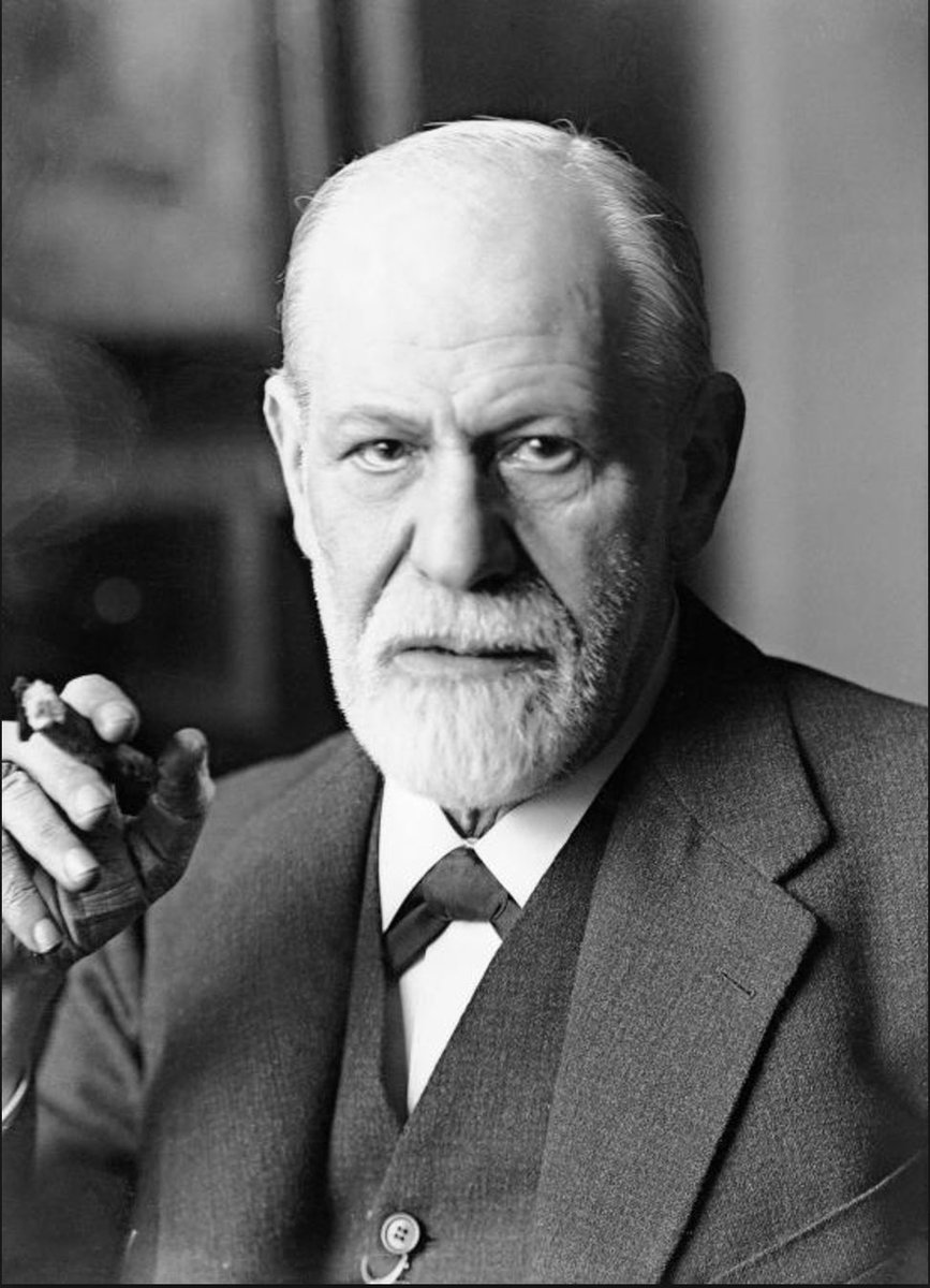 &quot;We are never so defenseless against suffering as when we love.&quot; - Sigmund Freud #love #vulnerability #transferance<br>http://pic.twitter.com/1C3wRwdrfl