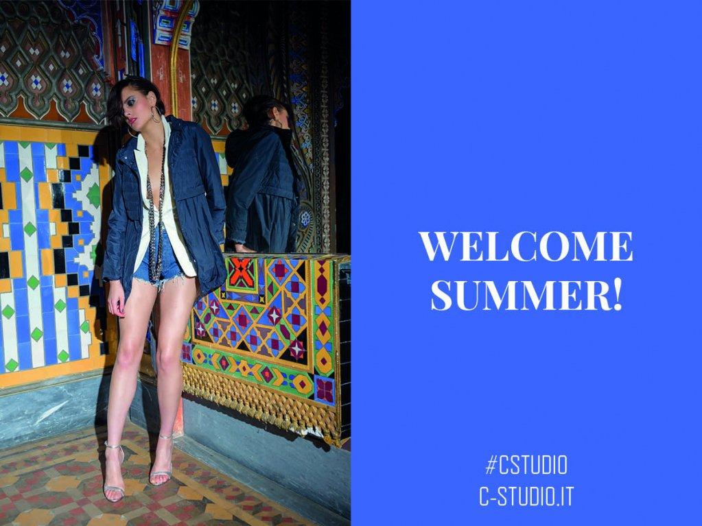 Welcome Summer! #cstudioss17 https://t.co/yvgc7o86IP