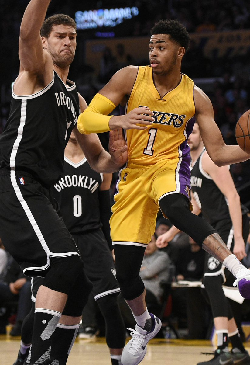 1d85ba240 ... Nets stand https   www.netsdaily.com 2017 6 21 15844780 brooklyn-nets- trade-brook-lopez-dangelo-russell-new-look-nets utm campaign netsdaily utm content  ...