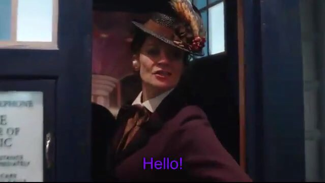 Cannot wait for doctor who and missy who in three days!!!!  #Missy #incredible #loveit #helpme<br>http://pic.twitter.com/7Bbmprpnux