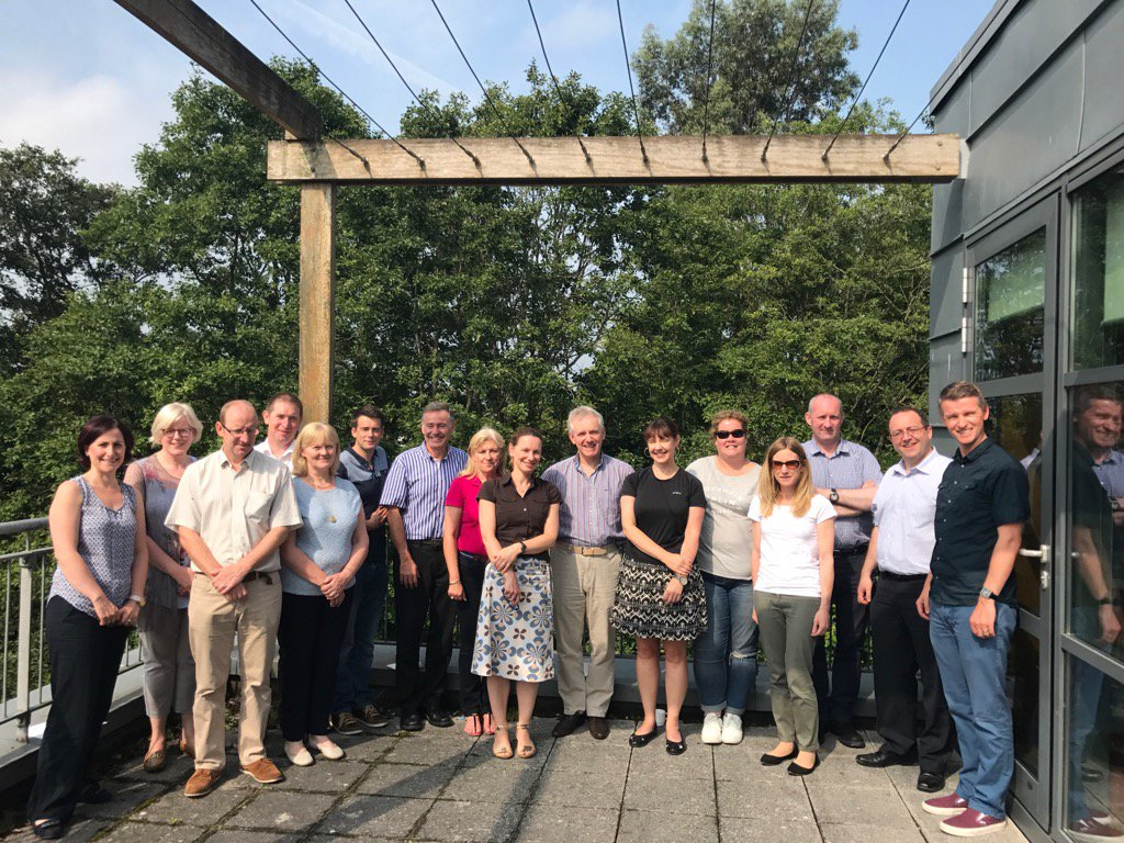 A big welcome to @LimerickCouncil staff who are undertaking the Applied Project Mgt Training @CPMUL #StudyAtUL  <br>http://pic.twitter.com/6tYEHAVhWQ