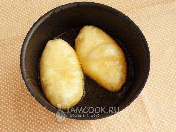 Рецепт жареные кабачки с фото