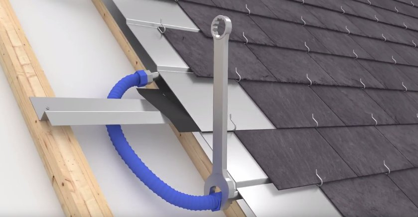 How can you hide your #solar thermal system? Here you have a step-by-step video!    https://www. youtube.com/watch?v=Nr9B4S TE61A&amp;t=7s &nbsp; …     #roof <br>http://pic.twitter.com/ud21E4DZi6