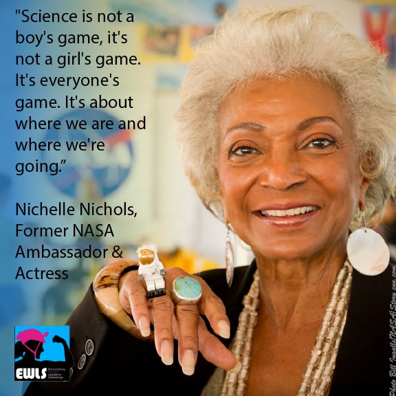 Science is for everyone #womeninscience #scienceisforeveryone #blackandstem #latinaandstem<br>http://pic.twitter.com/py3Xbr7wrN