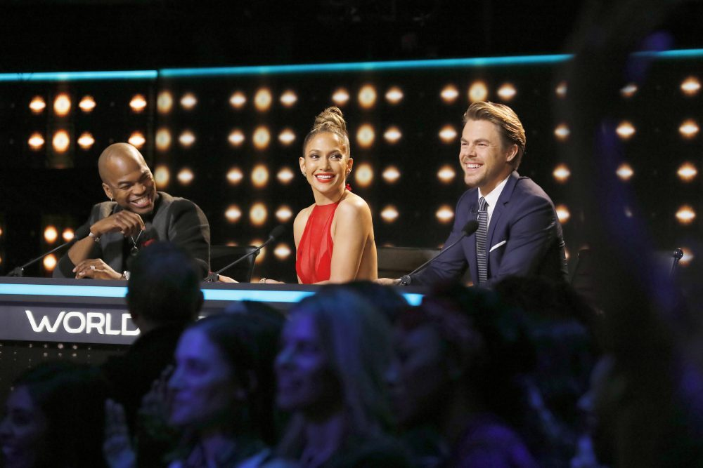 TV Ratings: 'World of Dance' Continues Strong Showings on NBC https://t.co/iRtPEAVPXL https://t.co/D4H2ycn5rN