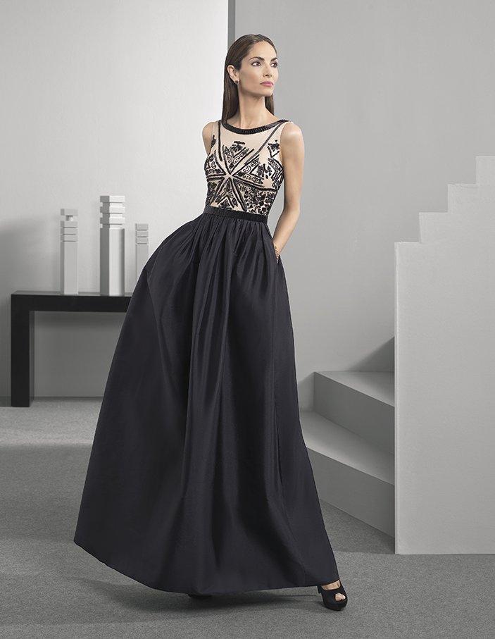 3a06c7e5b Vestidos de noche cortos palacio de hierro - Vestido azul