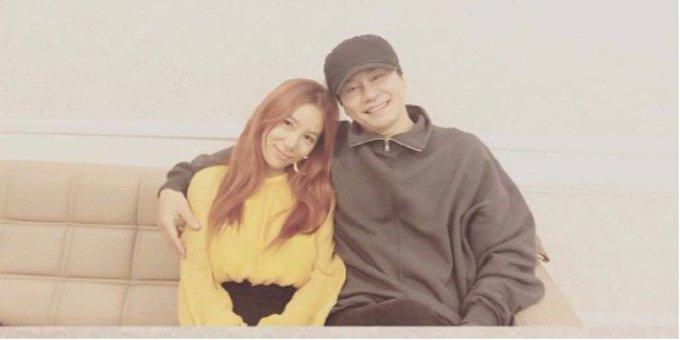 LIM Joo Eun dating