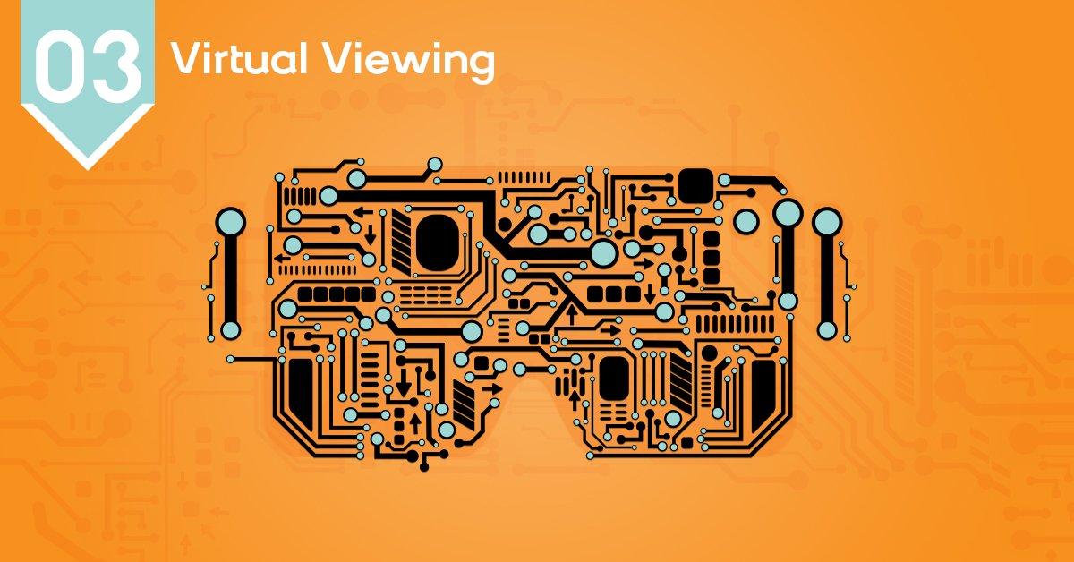 Porque la única cosa mejor que poder ver una película en tu teléfono es vivirla. #TechWeek https://t.co/loSR6Pz4Q3