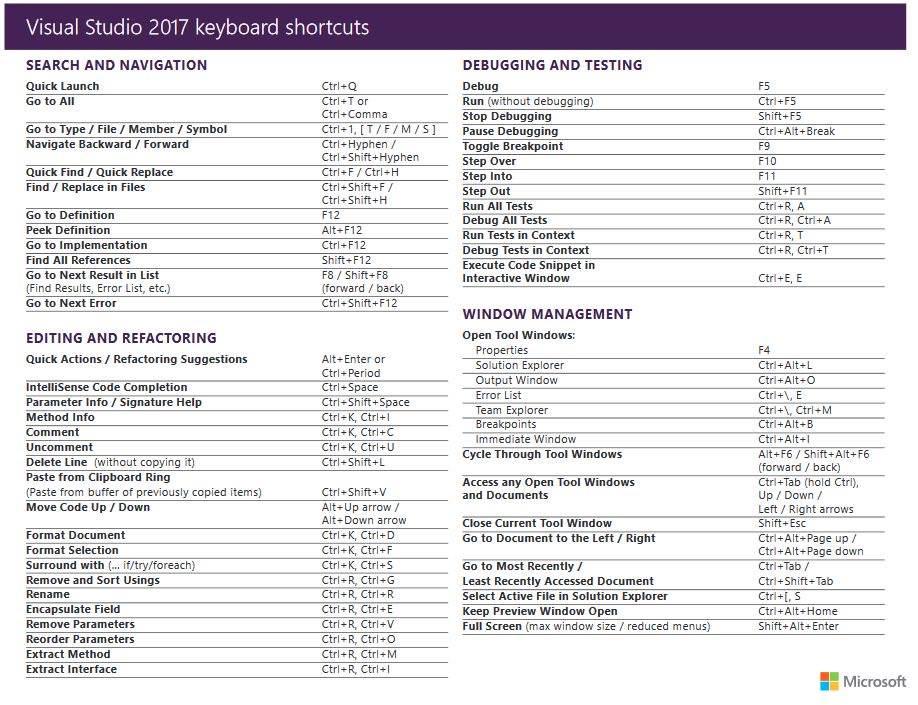 Microsoft visual studio 2015 скачать торрент - 357