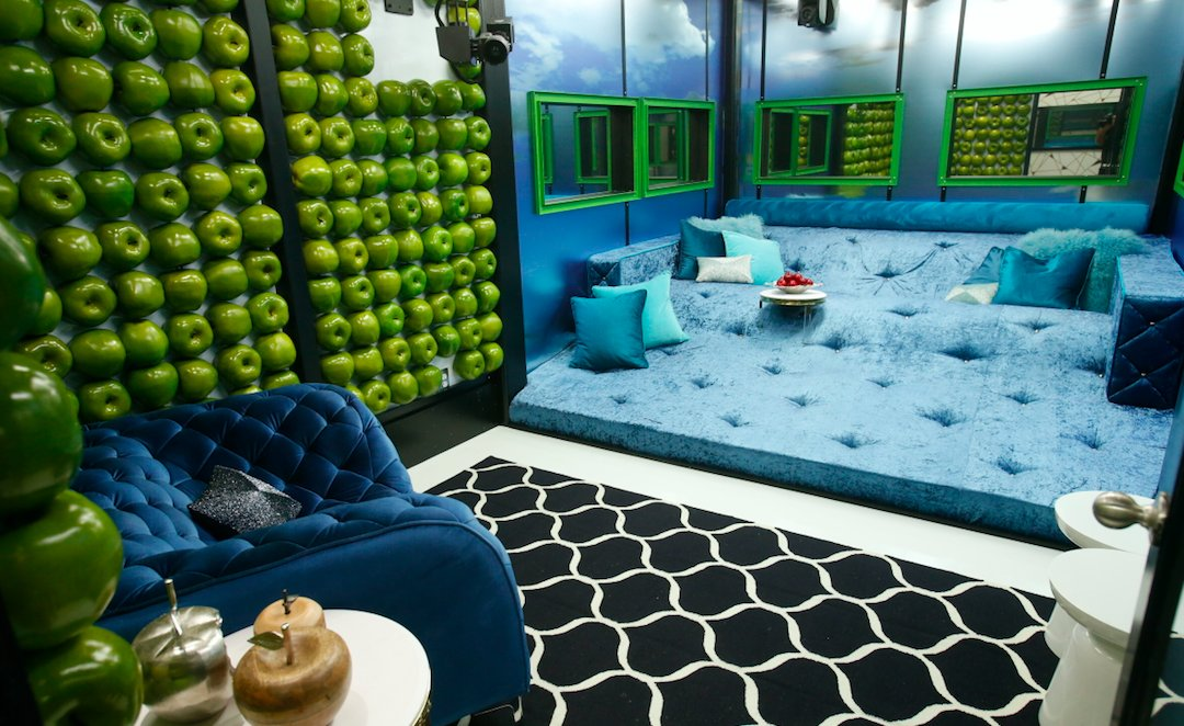 Get tempted by the look of #BB19's new house. 🐍 Check out all of the p...