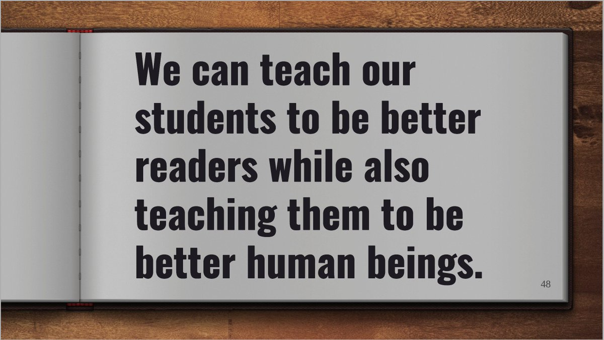 LOVE this message! #BeKind #readingsummit<br>http://pic.twitter.com/SlLXih0VO5