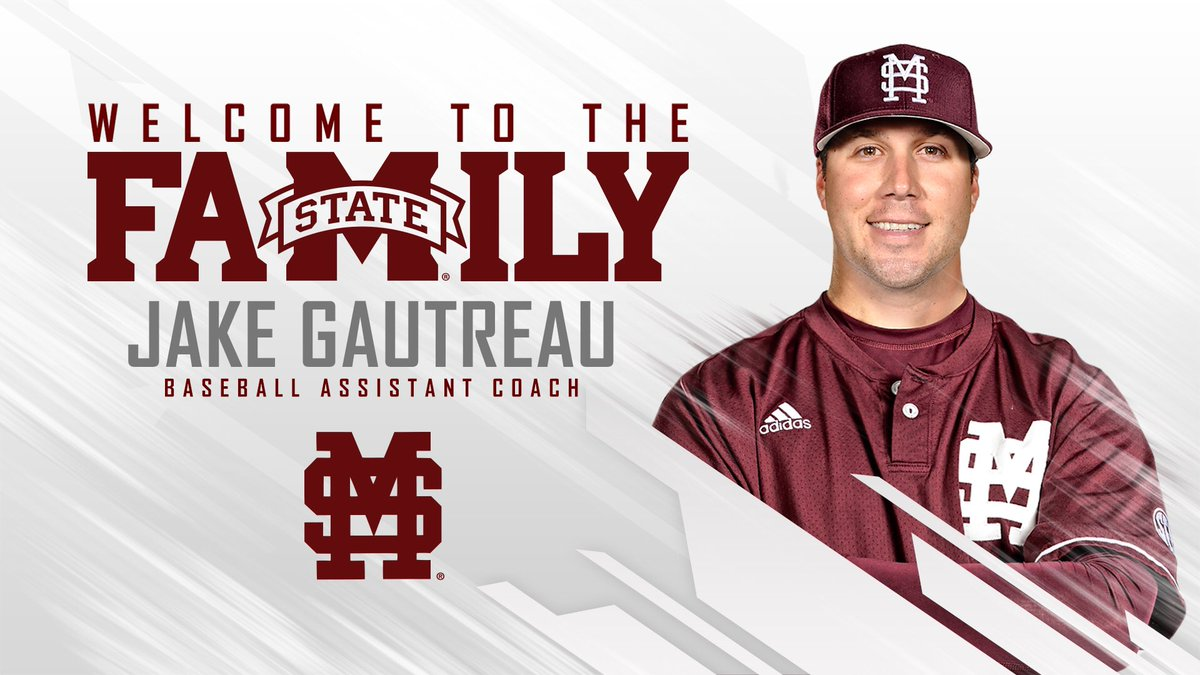 Join us in welcoming Jake Gautreau (@JakeGautreau) to the #HailState F...