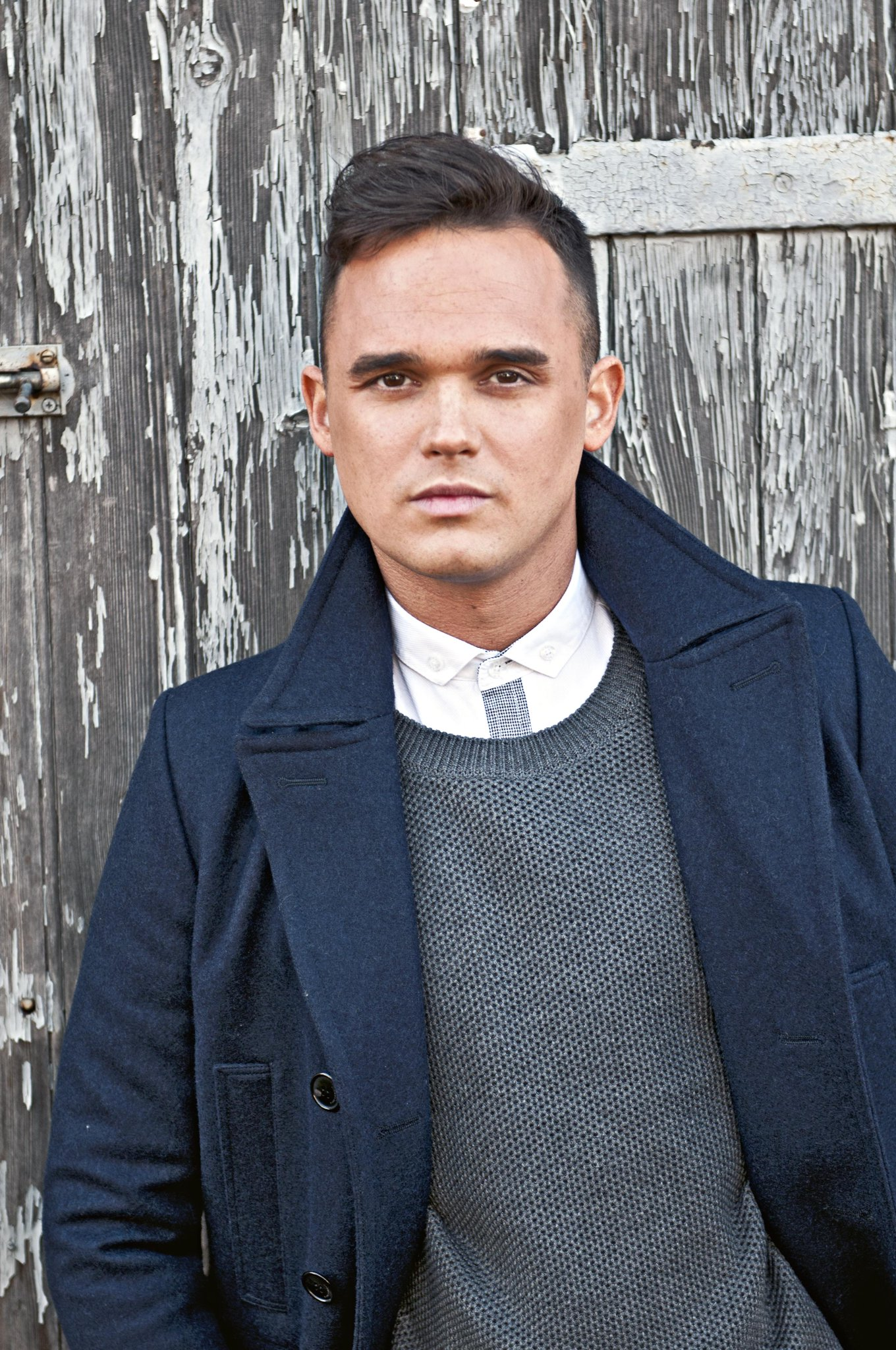 RT @StamfordCET: One week to go until @Gareth_Gates will be #live in #stamford!  Call: 01780 766455 https://t.co/Z9CCjRyiMJ