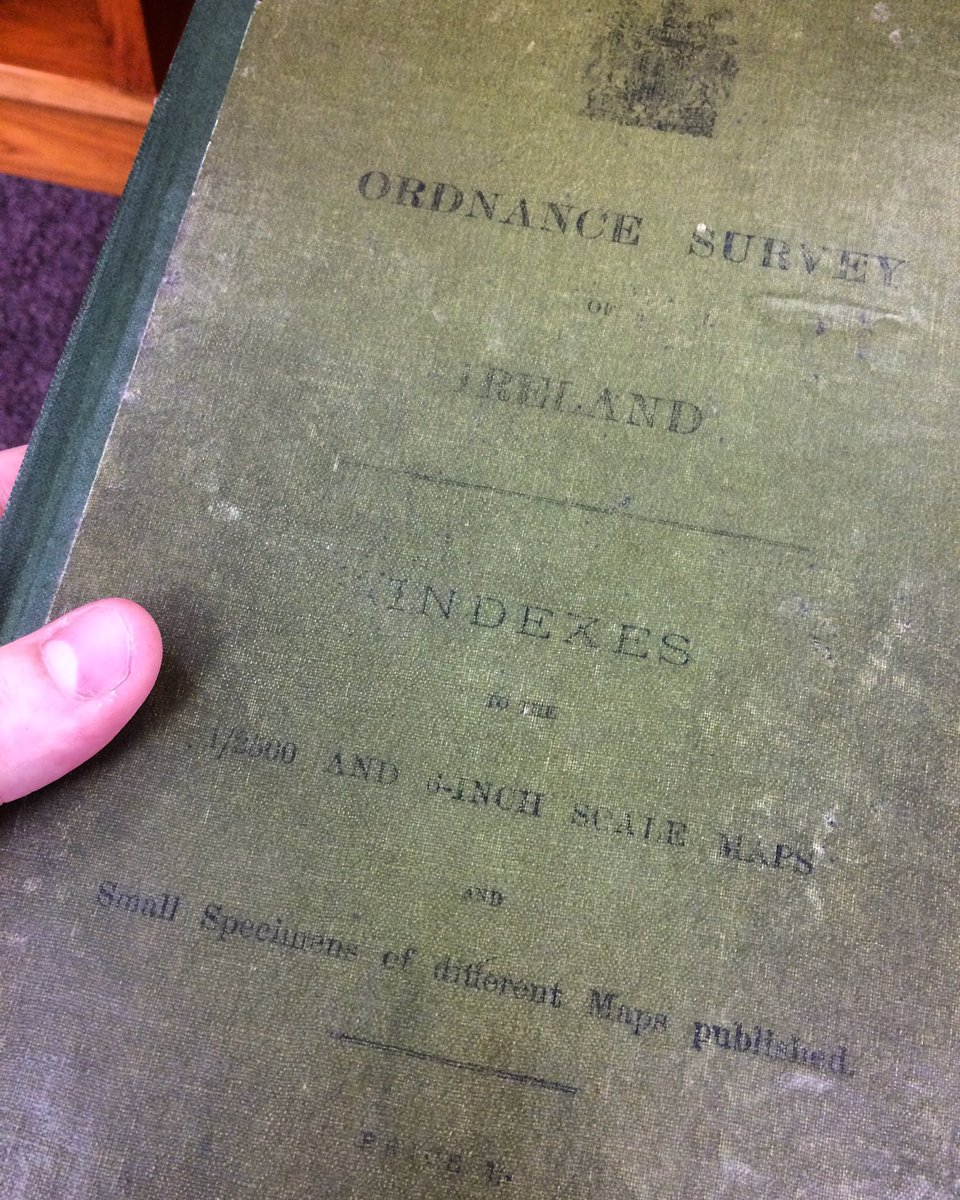 Time to cool down with some trusty OSI coastal maps @UCCLibrary  #DeepMaps #LoveIrishResearch #WestCork<br>http://pic.twitter.com/alvQdeMwpr