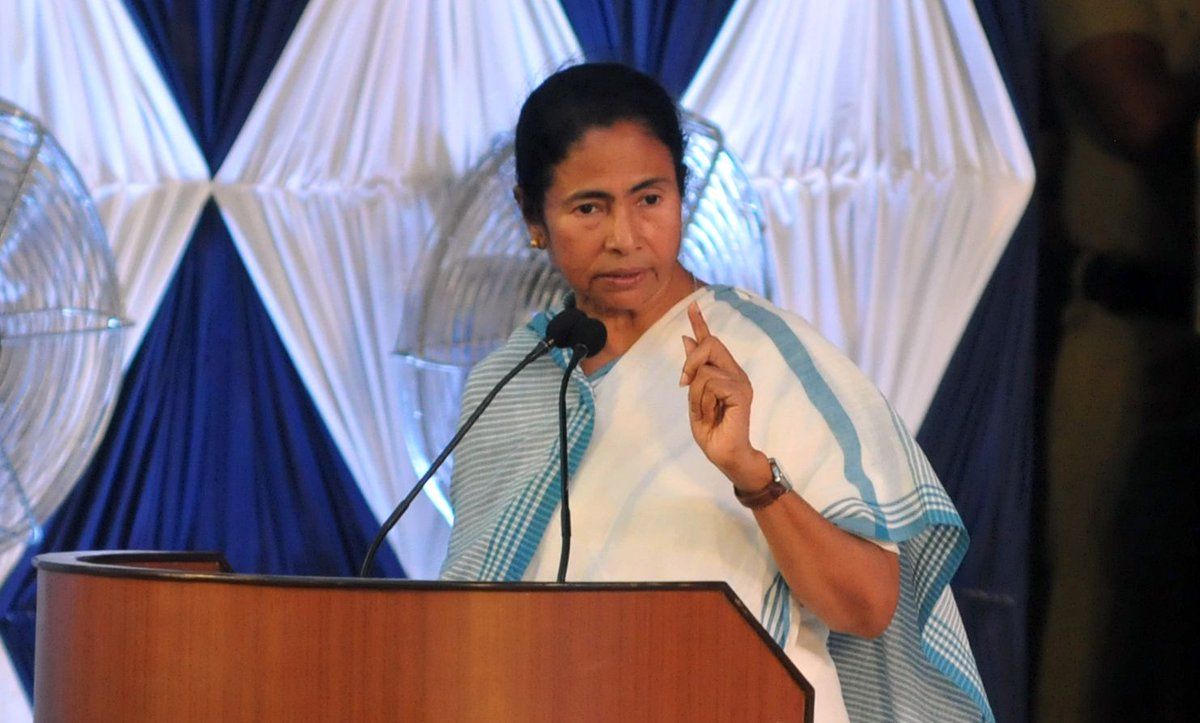 Mamata Banerjee signs MoU with Netherlands football association, seeks bright future for state footballers https://t.co/o8o7rcBiFb