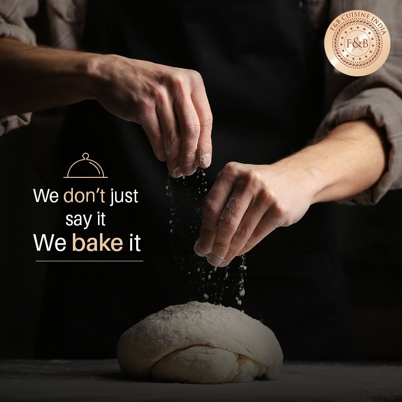 #Baking is love made visible. We prepare our #cuisines with lots of love. Call us for #catering at 9810246888   http://www. fnbindia.in/contact-us.php  &nbsp;   #food<br>http://pic.twitter.com/k7CTXzaE7A