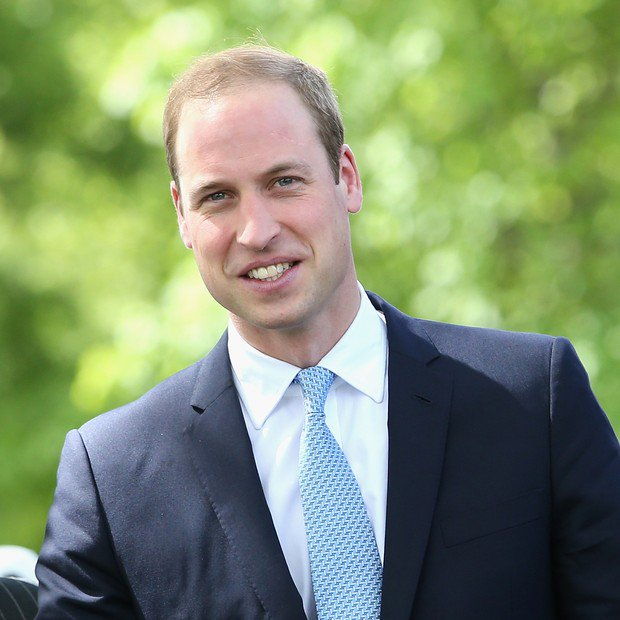 Gente como a gente: 5 momentos em que príncipe William quebrou o protocolo https://t.co/M4jGfmczGJ