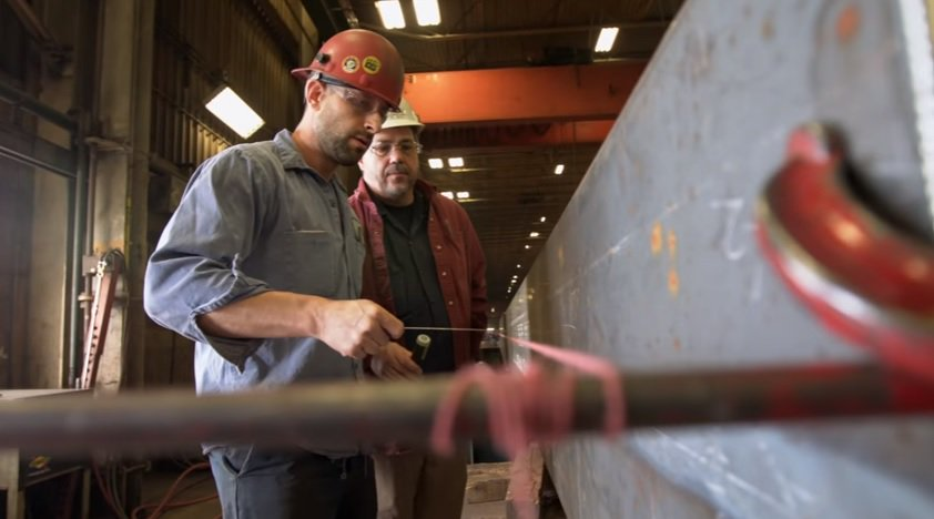 #MadeInPA:Modern #Manufacturers Finding Success  https:// youtu.be/OqyYY9L3Shc  &nbsp;   @CHANNELLOCK &quot;3 ways to generate wealth-Make It, Mine It or Grow It&quot;<br>http://pic.twitter.com/cXeiHH5FiP