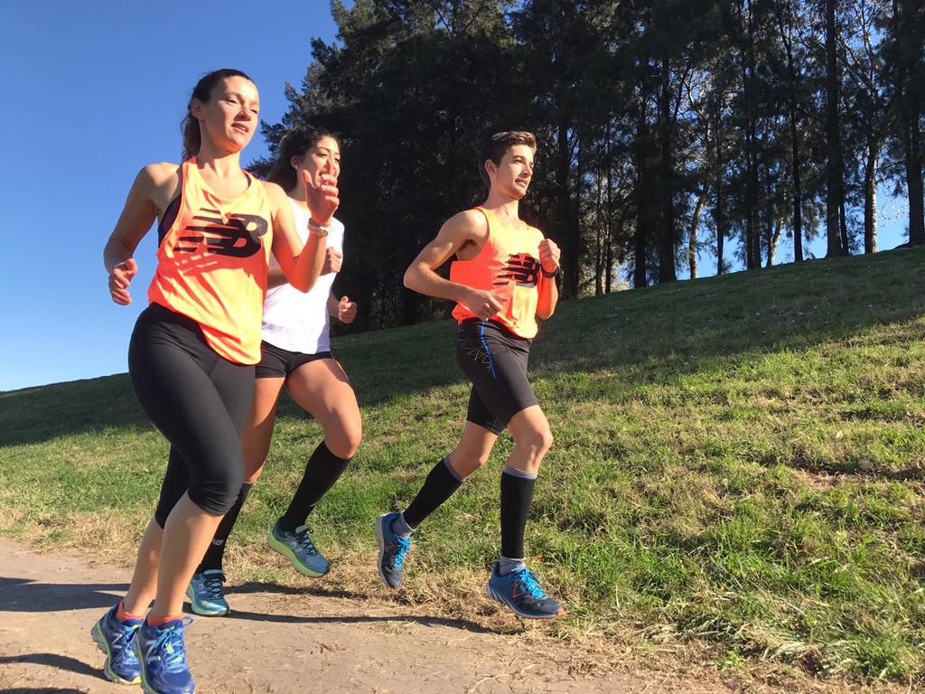 Enjoy life, it's just one  #Motyva #teameliteNb #nbrunning #trackandfield #equipo #Athletics #newbalancearg #run #atletas #nbmen #motivación <br>http://pic.twitter.com/ORFiULJA0X