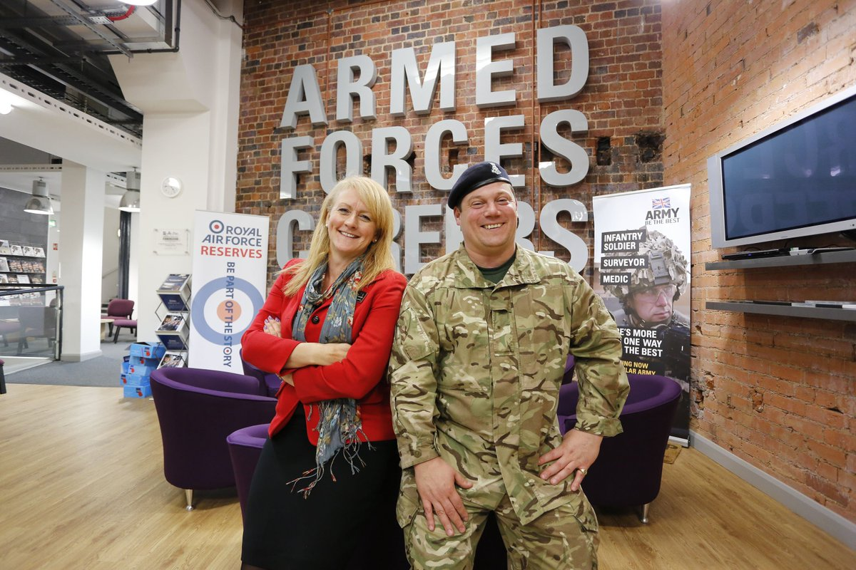 Happy #ReservesDay! Today we are celebrating the Service of all Reserv...