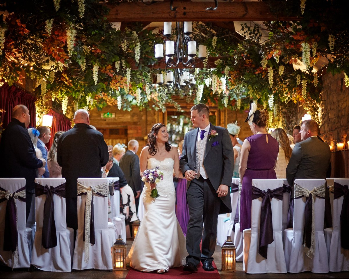 South Causey Inn On Twitter Both Our Wedding Venues The Durham