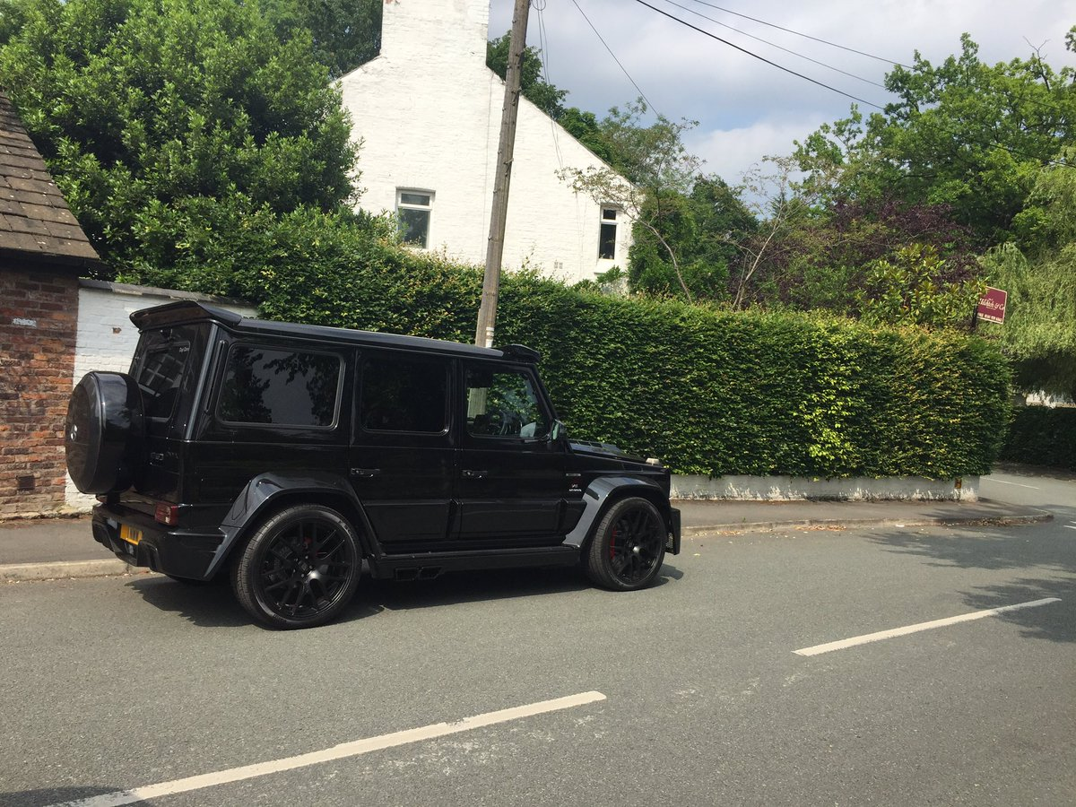 car available here http www dapcars co uk mercedes onyx concept g7 g63amg 463 edition 5 5 biturbo in cheshire 6164453 pic twitter com pcyss1jqml