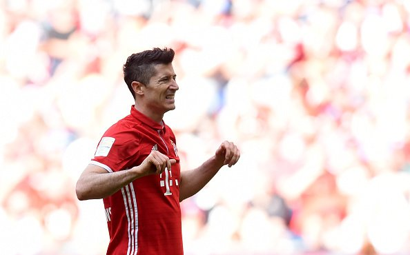 BREAKING: @FCBayern deny reports @lewy_official wants to leave the clu...