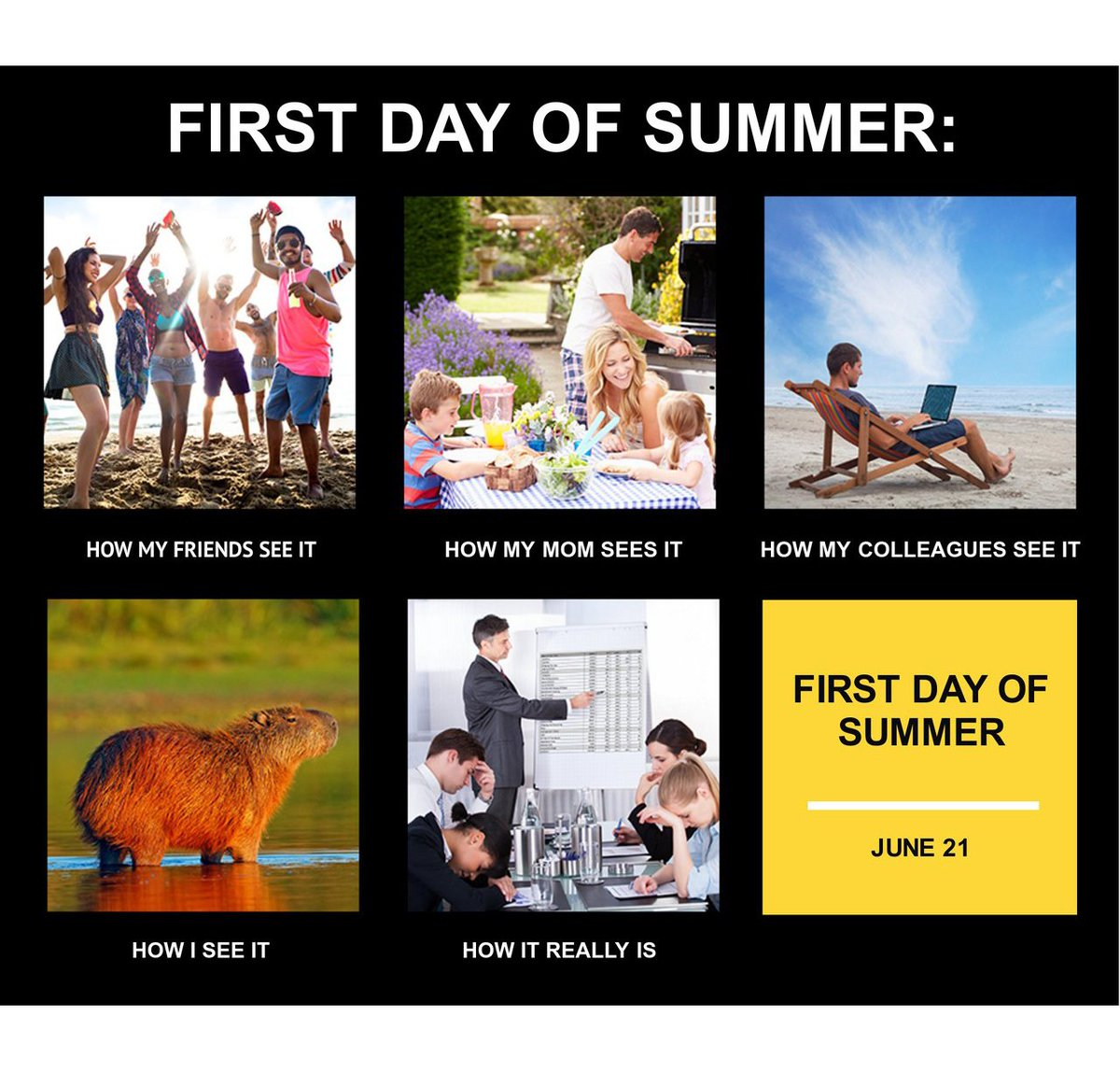 I wonder what today is??  #SummerSolstice #SummerSolstice2017 #summer #SummerJam #SummerJam2017 #beach #Wednesday #wednesdaymotivation <br>http://pic.twitter.com/TvrFVdqtJP