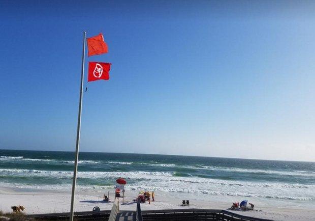 Latest beach update: Gulf remains closed to public in Gulf Shores, Orange Beach, Destin, Panama City https://t.co/etvCEKerv5