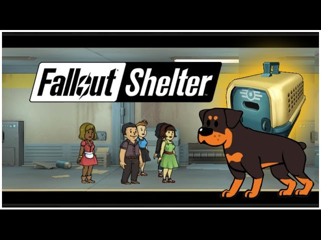 Fallout shelter playstore - 6f60
