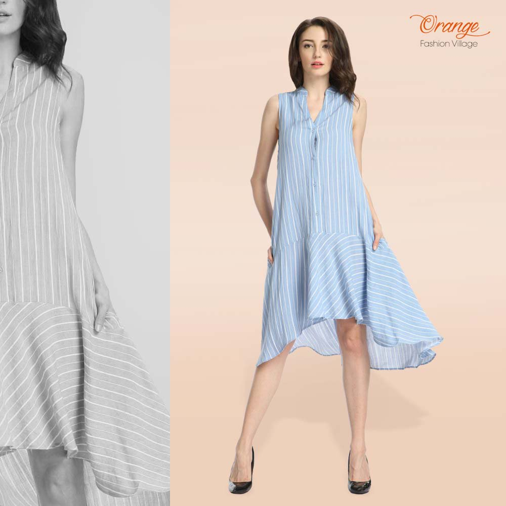 Stripes are for those perfect sunny days when you decide to meet your friends for brunch. #dress #sheath #stripes #fashion #style #OOTD #WIW <br>http://pic.twitter.com/DEphpLBUMC