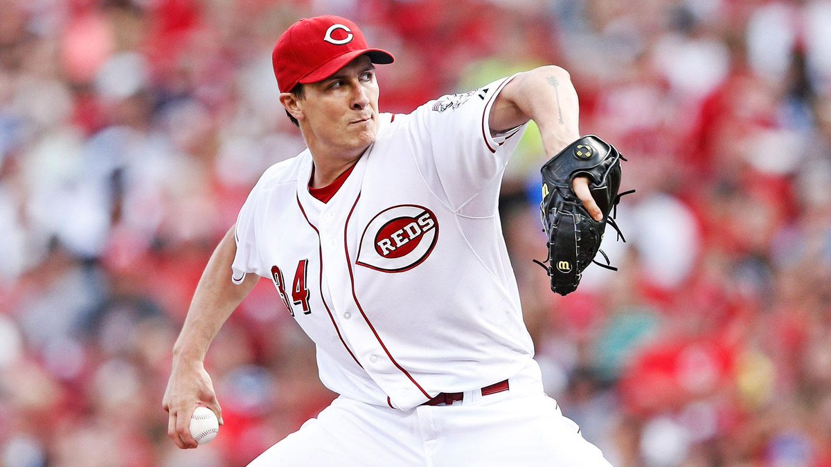 Homer Bailey could make 2017 debut this week. #Reds  🔗 https://t.co/yw...