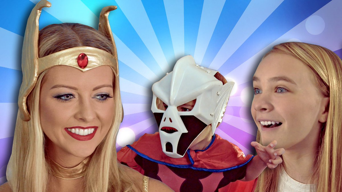 Check out our latest video for Tappers of Grayskull!! #shera #tappersofgrayskull #hordak #heman #redserialfilms  https://www. youtube.com/watch?v=bVOB1p M-ydc &nbsp; … <br>http://pic.twitter.com/YfQ79UMFgN