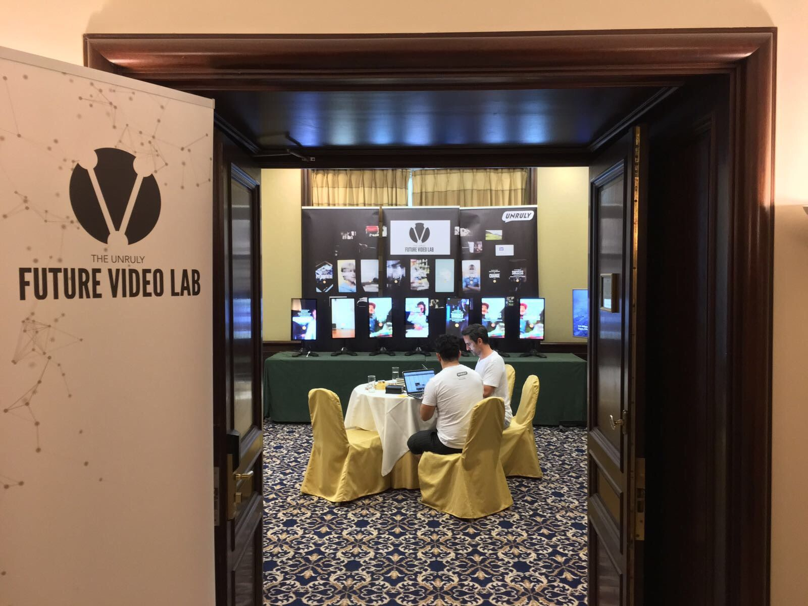 Pop by the @CarltonCannes for a Future Video Lab session & learn how to future-proof your video strategies! https://t.co/Lsi6Ki3OQs