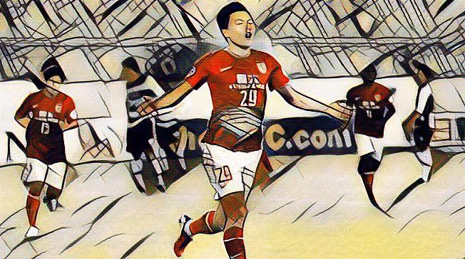 Lin Gao | @vivek_neil | #CSL Player Profile    http:// buff.ly/2sTmU3c  &nbsp;  <br>http://pic.twitter.com/J09t21VnMI
