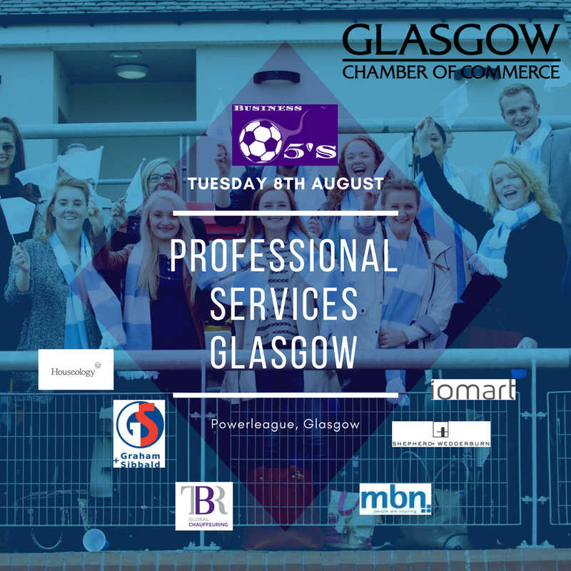 #Biz5s #Professional Services heat in #Glasgow on Tues 8th August is supported by @Glasgow_Chamber @GlaChamberEvent   http://www. businessfives.co.uk/professional-s ervices-heat-glasgow-summer-2017/ &nbsp; … <br>http://pic.twitter.com/k06b6507p4