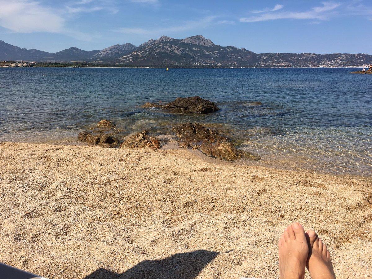 Good snorkelling #Corse <br>http://pic.twitter.com/hzogjns36t
