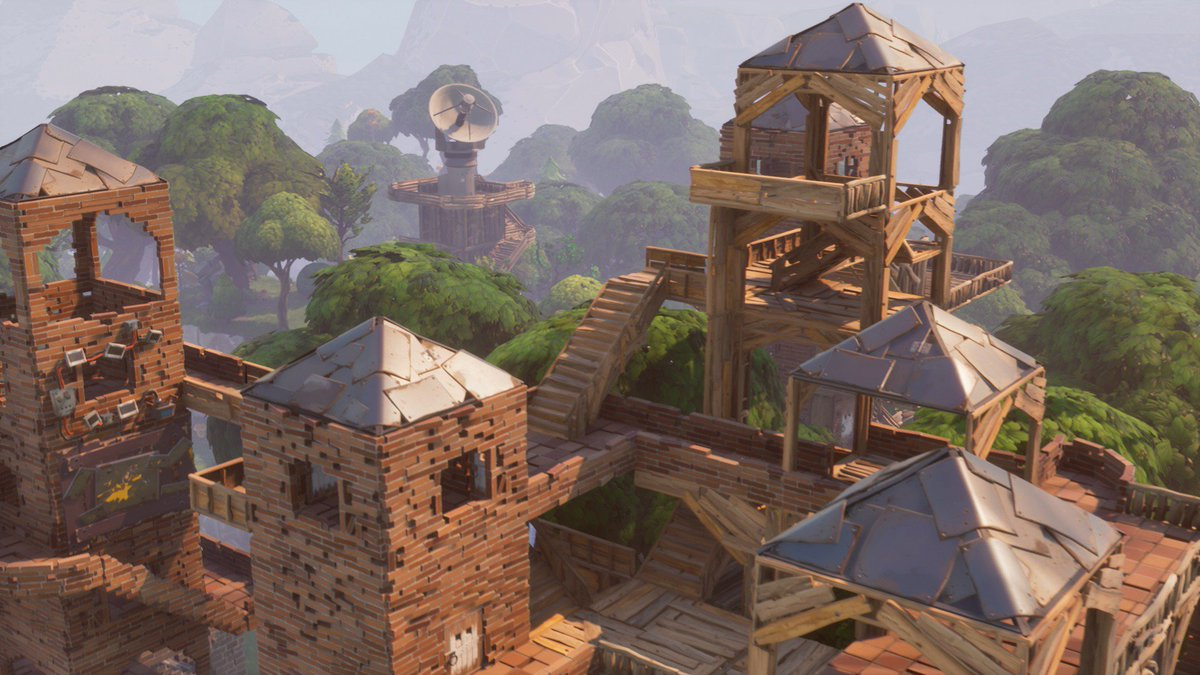 Fortnite On Twitter Rome Wasnt Built In A Day But Who Said