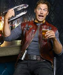 Today in Geek History: Happy birthday Chris Pratt! You may know him as Star Lord. Y'know... the legendary outlaw? Ah, forget it.