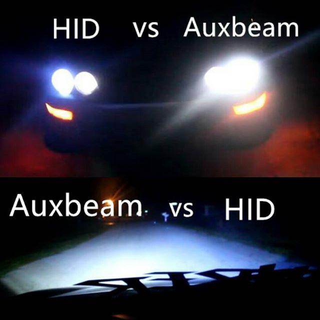 from YouTuber @Zosh316 reviewing #auxbeam S4-series #headlights.  Watch at:  http:// bit.ly/2sPupY4  &nbsp;   Shop at:  http:// bit.ly/2sPCrjr  &nbsp;  <br>http://pic.twitter.com/SmrOTlq2EU
